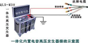路灯电缆故障测试仪 路灯电缆故障检测仪 路灯电缆故障定位仪 路灯电缆故障探测仪