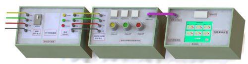 电缆故障模拟装置 电缆故障模拟器 电缆故障模拟系统